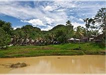 Tana Toraja Tour visiting Kete Kesu