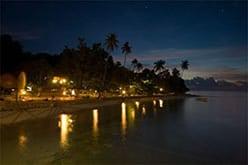 Wakatobi at Night