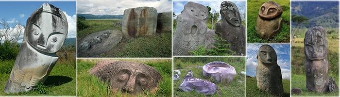 Lore Lindu Megalith Tours