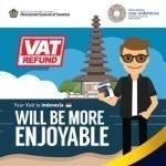 VAT Refund Indonesia