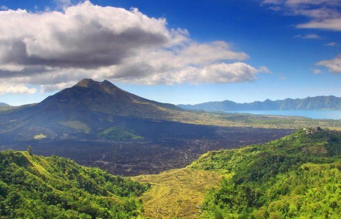 Bali Tour visiting Kintamani and Mount Batur