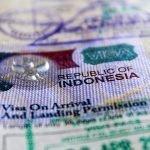 Indonesia Free Visa